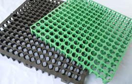 W型蓄排水板施工工艺