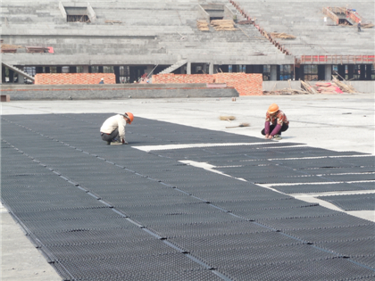 屋面排水的方式有哪些?