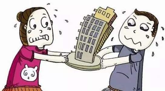 赢了官司、输了房产 房产纠纷执行难该如何破解?