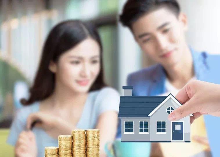 青年婚恋观变迁:婚前买套房 安全多保障?