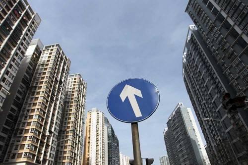 一季度公积金政策频出 一二线楼市加速回暖