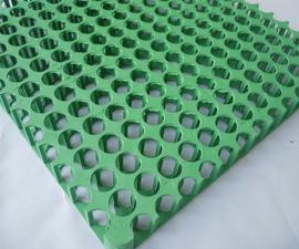 N型排水板