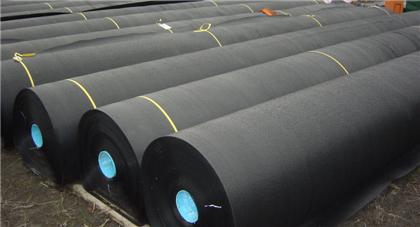 HDPE防渗隔根膜在施工中的要求